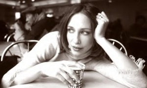 Vera Farmiga Hot Chocolate