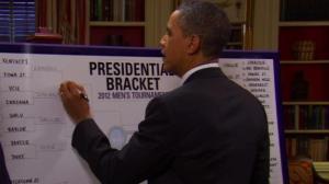 President Bracket