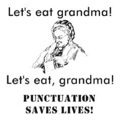 Lets Eat Grandma